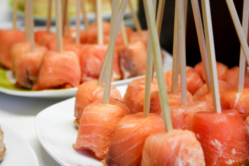 bombons de salmó
